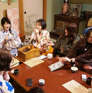 Guesthouse Kinosaki Wakayo Hostel Caters To Women photos Exterior