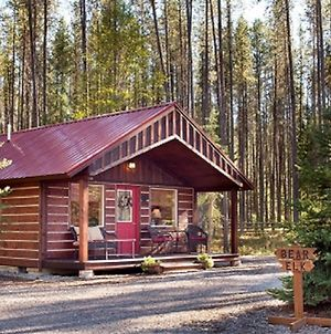 Reclusive Moose Cabins photos Exterior