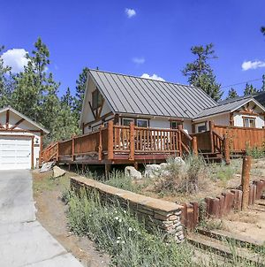Summit View By Big Bear Cool Cabins photos Exterior