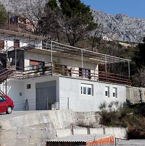 Apartments With A Parking Space Lokva Rogoznica, Omis - 4819 photos Exterior