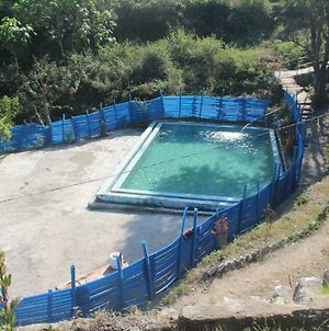 Natural Camps With Inhouse Swimming Pool photos Exterior