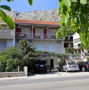 Apartments By The Sea Duce, Omis - 10304 photos Exterior