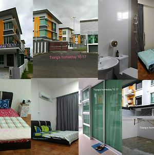Tiong'S Homestay 5F photos Exterior