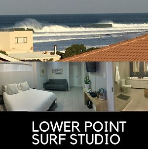 Lower Point Surf Studio photos Exterior