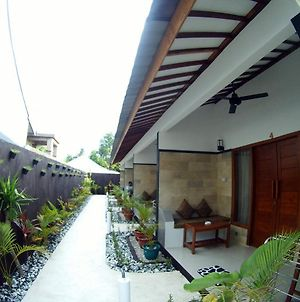 Rangga Homestay photos Exterior