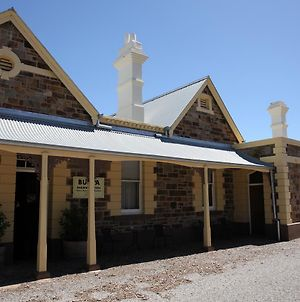 Burra Railway Station Bed And Breakfast photos Exterior