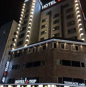 Hotel J-Top Cheonan photos Exterior