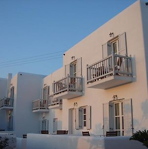 Mykonos Chora Residences photos Exterior