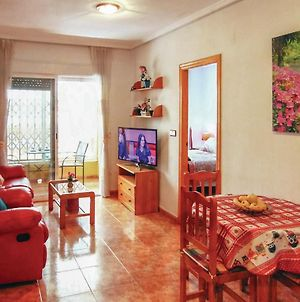 Two Bedroom Apartment In Torrevieja photos Exterior