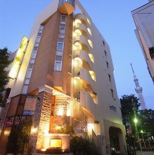 Hotel Mju Adults Only photos Exterior