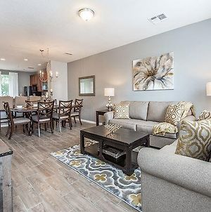 At Tideview- Three Bedroom Townhome photos Exterior