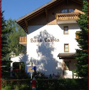 Haus Carola photos Exterior