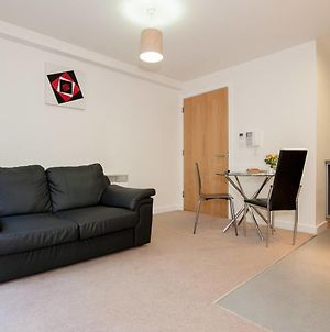 Fantastic 1 Bedroom Apartment 5 Mins Walk From Manchester City Centre photos Exterior