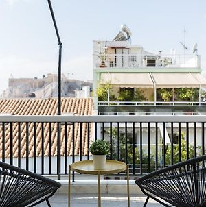 Central Cozy Apartments In Plaka By Upstreet photos Exterior