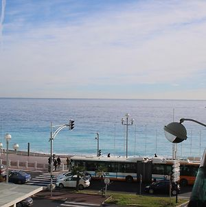 Nice Booking - L'Emeraude Balcon Vue Mer photos Exterior