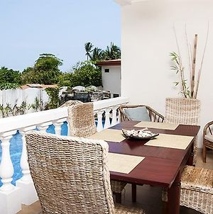 Paloma Blanca 2D Two Bedroom Condo With Pool View photos Exterior