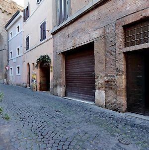 Characteristic Apartment Just Beside The Vatican photos Exterior