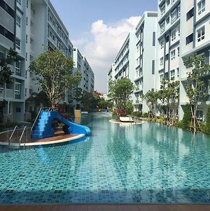 The Trust Condo Huahin By Petcharat photos Exterior