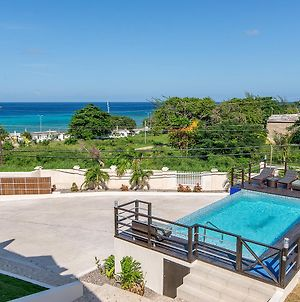 Luxury 2Br Home Facing Beach W/Pool Montego Bay #5 photos Exterior