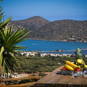 Elounda Sea View Villas photos Exterior