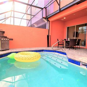 Aco Festival Resort 5 Bedroom Vacation Home With Pool photos Exterior
