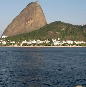 Cozy Rooms In Front Of Sugar Loaf photos Exterior