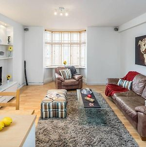 Guestready - Beautiful Flat With 2 Bedrooms In West London photos Exterior