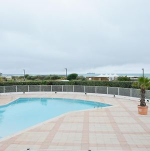 Comfortable 2 Bedroom Apartment With A Balcony And Swimming Pool Acce photos Exterior