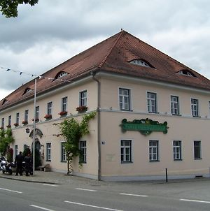 Landgasthof Hotel Zur Post photos Exterior