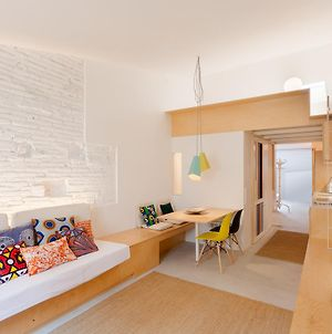 Sleep & Stay Apartment Carrer Forca Near Cathedral photos Exterior