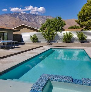 Palm Springs Life Pool 3Br 2.5Ba photos Exterior
