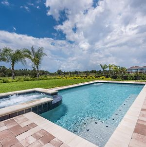 Dazzling Home With Water Park Access Near Disney World - 7732F photos Exterior