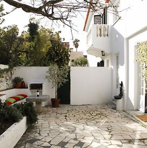 Cushy Apartment With Garden In Estoril photos Exterior