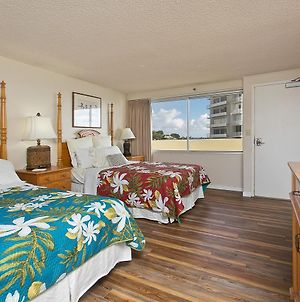Diamond Head Beach Hotel & Residences #1005 - Studio/1Ba, Sleeps 4, Ocean Views photos Exterior
