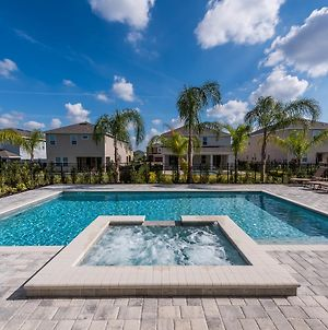 Stunning Home With Pool Table & Theater Near Disney - 7707F photos Exterior