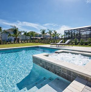 Outstanding Home With Water Park Access Near Disney - 7731F photos Exterior