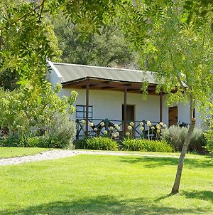 Kranskloof Country Lodge photos Exterior