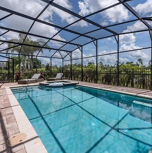 Stylish Home With Water Park Access Near Disney - 7497M photos Exterior