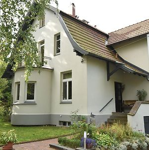 Modern Villa With Garden In Forest In Bad Doberan photos Exterior