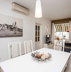 Sitges City Center II By Apartsitges photos Exterior