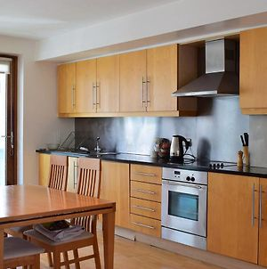 2 Floor 2 Bedroom Beside Ifsc And Grand Canal Dock photos Exterior