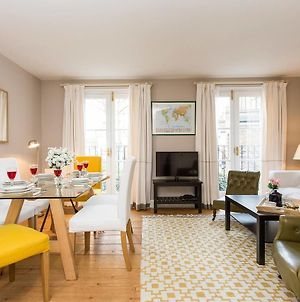 Stylish 2 Bed In Central London, Sleeps 6 photos Exterior