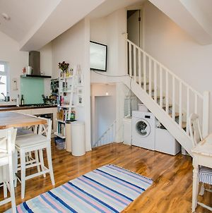 1 Bedroom Flat With Roof Terrace photos Exterior