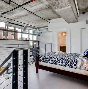 Amazing 1 Bedroom Loft W 1.5 Baths photos Exterior