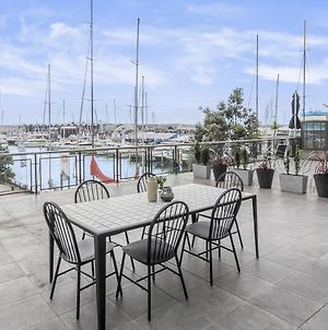 Waterfront Apt Viaduct Harbour By Urban Butler photos Exterior