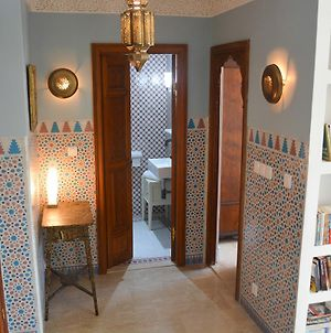 Appartement Moderne Moroccan/African Decoration photos Exterior