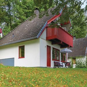 Three Bedroom Holiday Home In Kirchheim photos Exterior