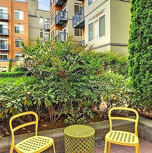 Belltown Court Bliss Studio Apartment photos Exterior