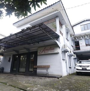 Reddoorz Plus Near Undip Tembalang photos Exterior