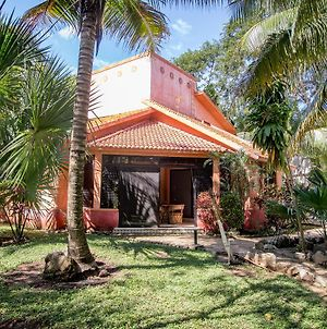 Lovely 2 Bedroom Home In Playacar photos Exterior